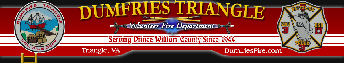 Dumfries Triangle Volunteer Fire Department
